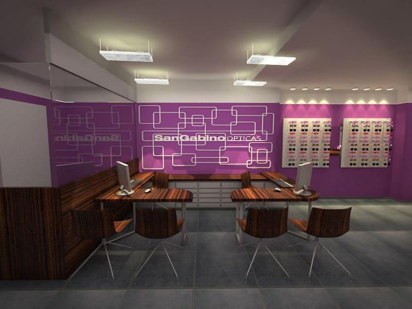 Retail Opticas San Gabino 5