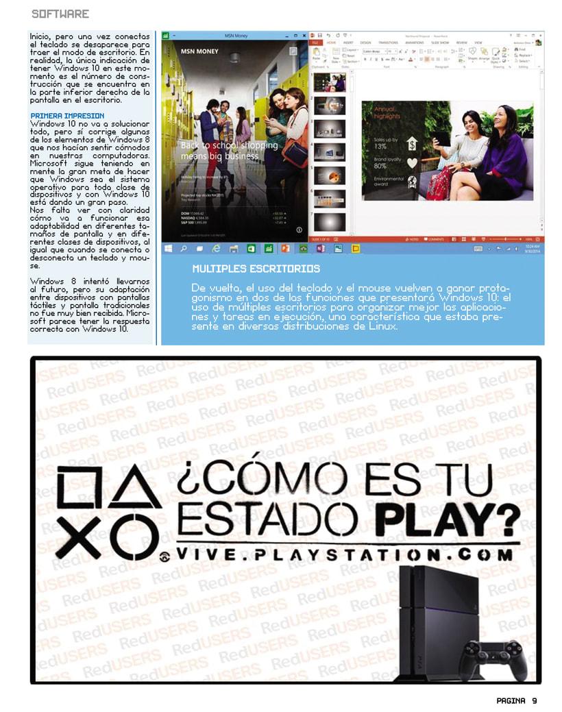 "Videogames Magazine - Revista de videojuegos ""INGAME"" 6"