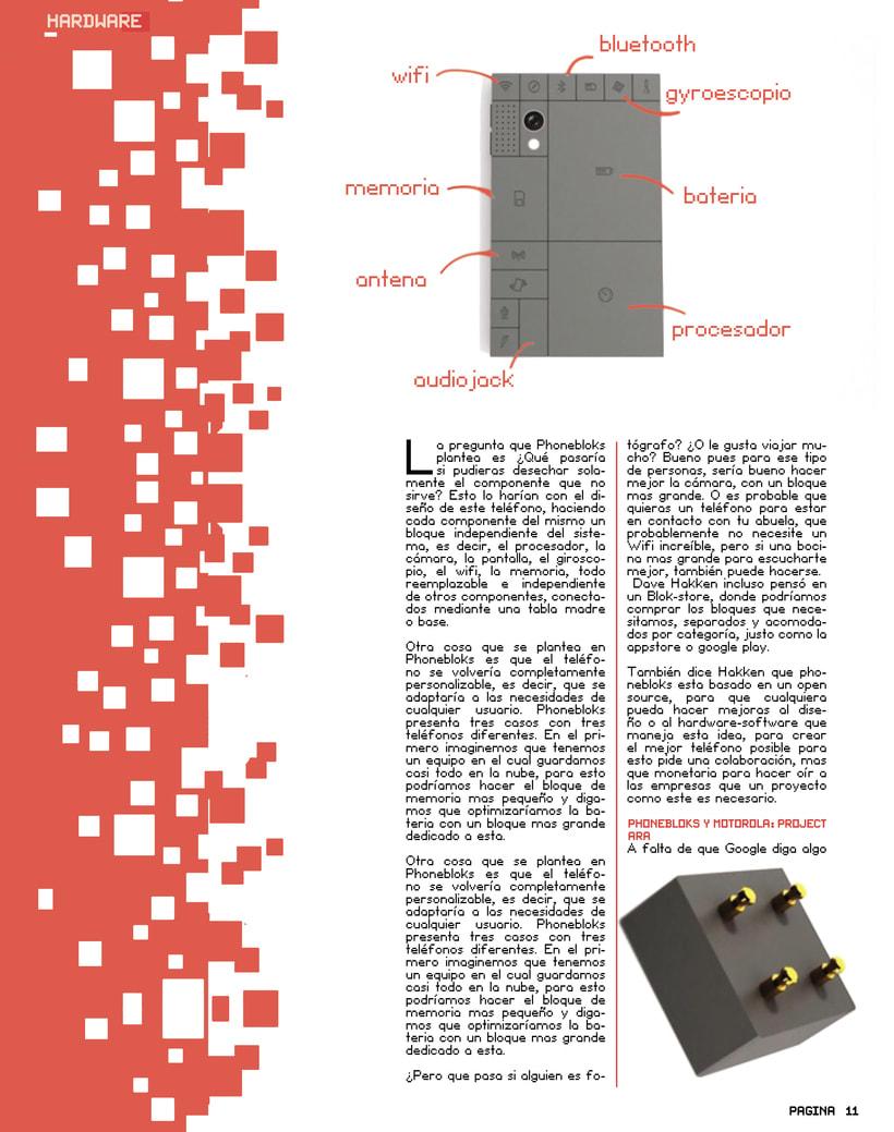 "Videogames Magazine - Revista de videojuegos ""INGAME"" 8"