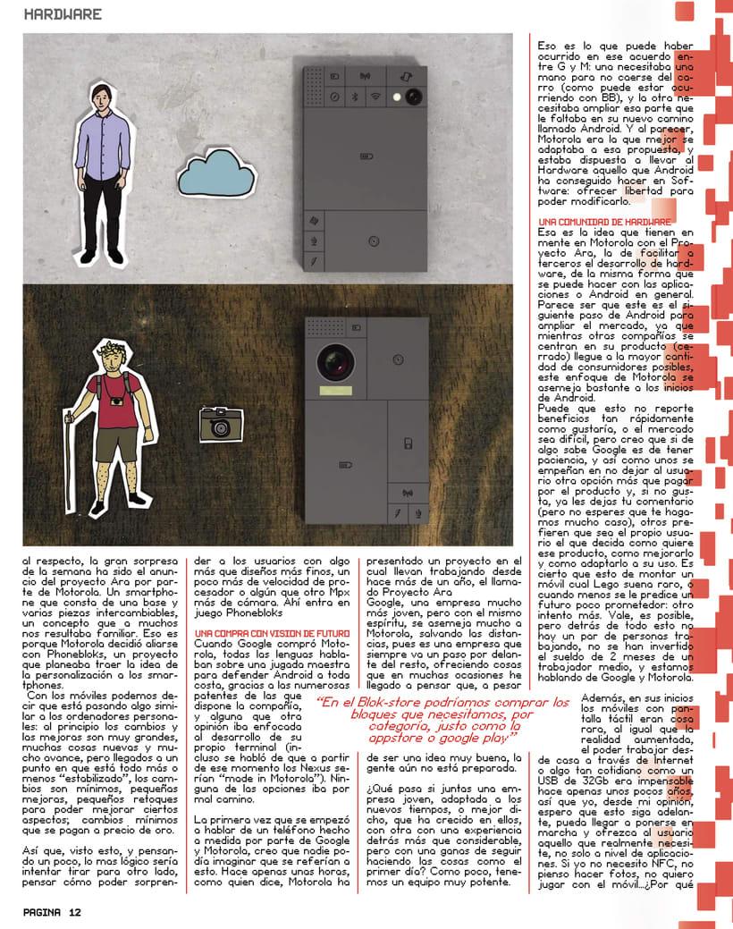 "Videogames Magazine - Revista de videojuegos ""INGAME"" 9"