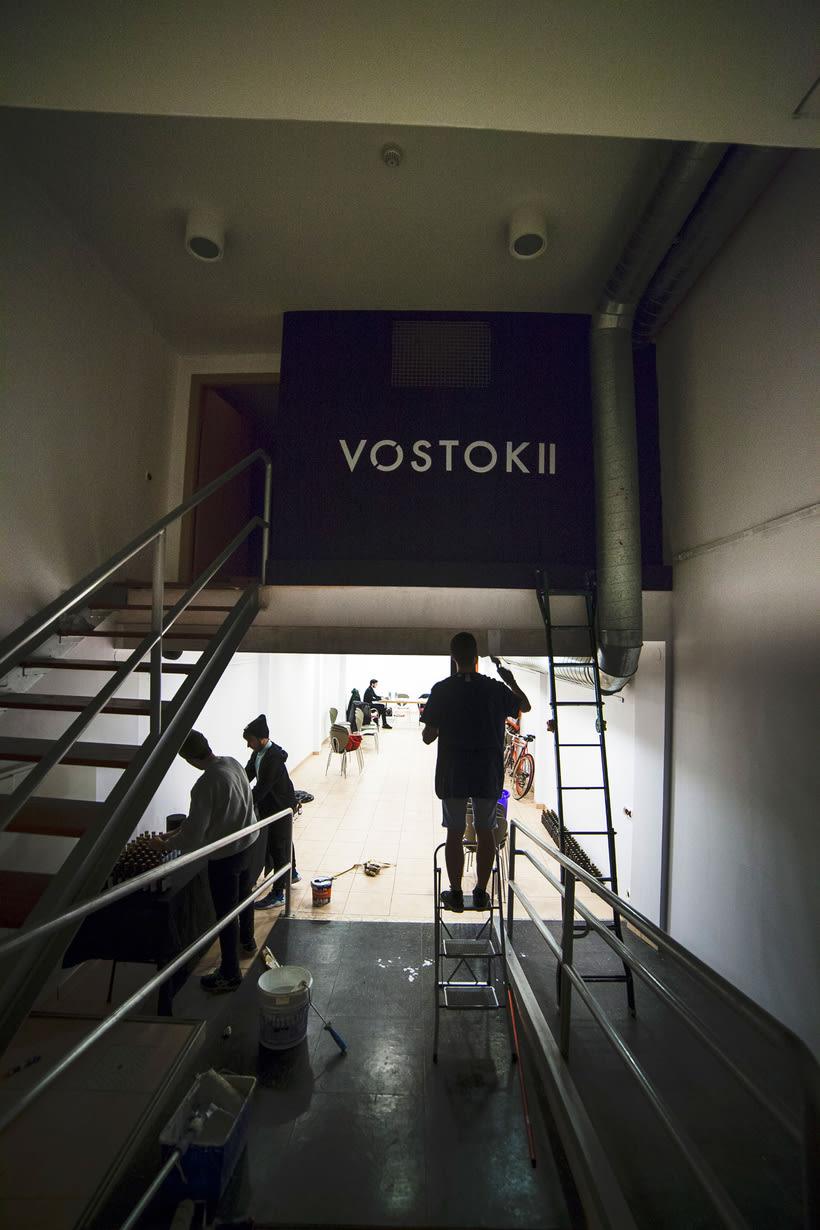 Vostok Gallery 11