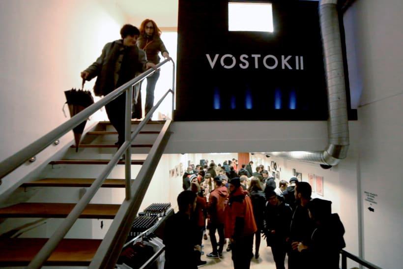 Vostok Gallery 14