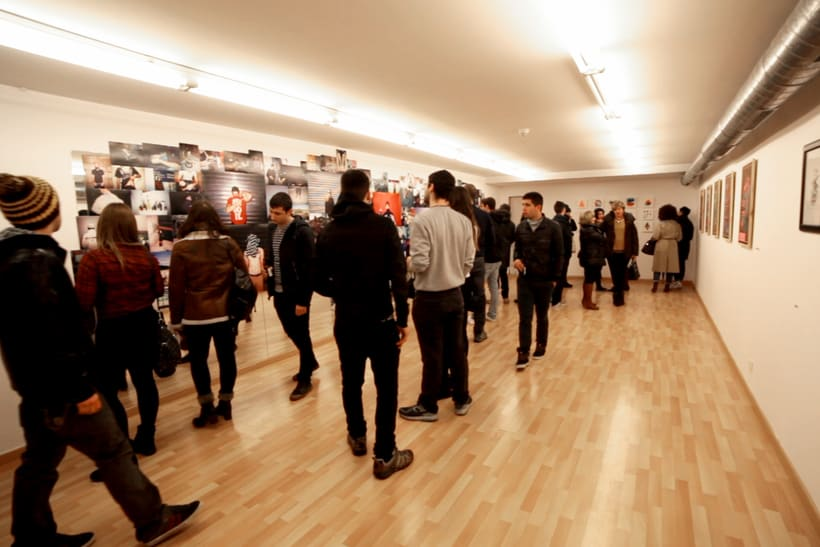 Vostok Gallery 15