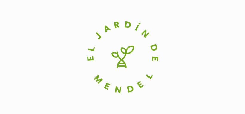 El Jardín de Mendel 3