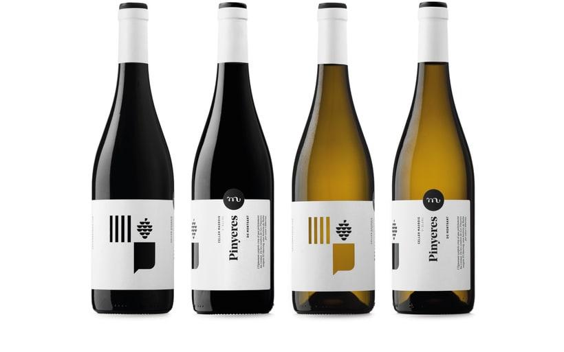 Vinos Pinyeres 1
