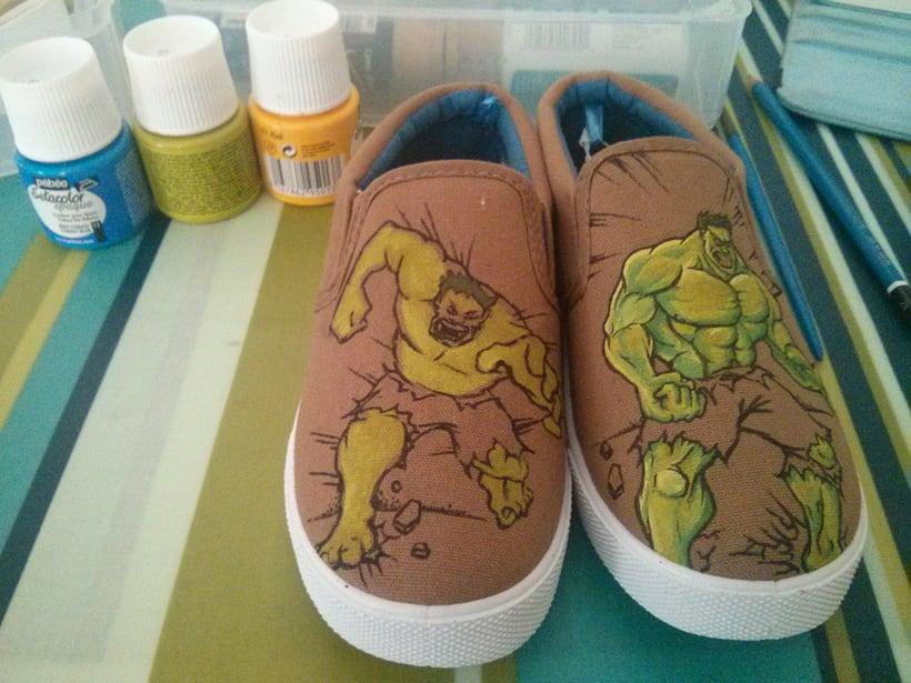 Hulk - Kepa 4
