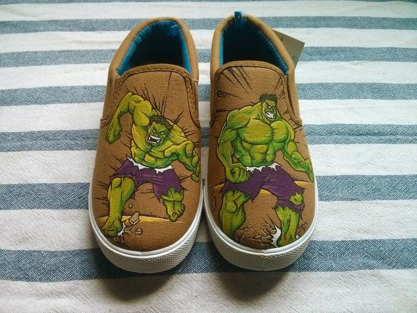 Hulk - Kepa 8