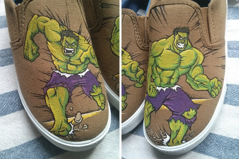 Hulk - Kepa 6