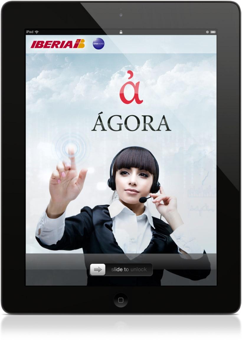 Ágora -1