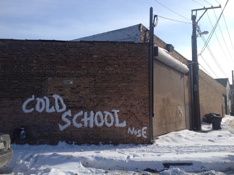 cold school 1