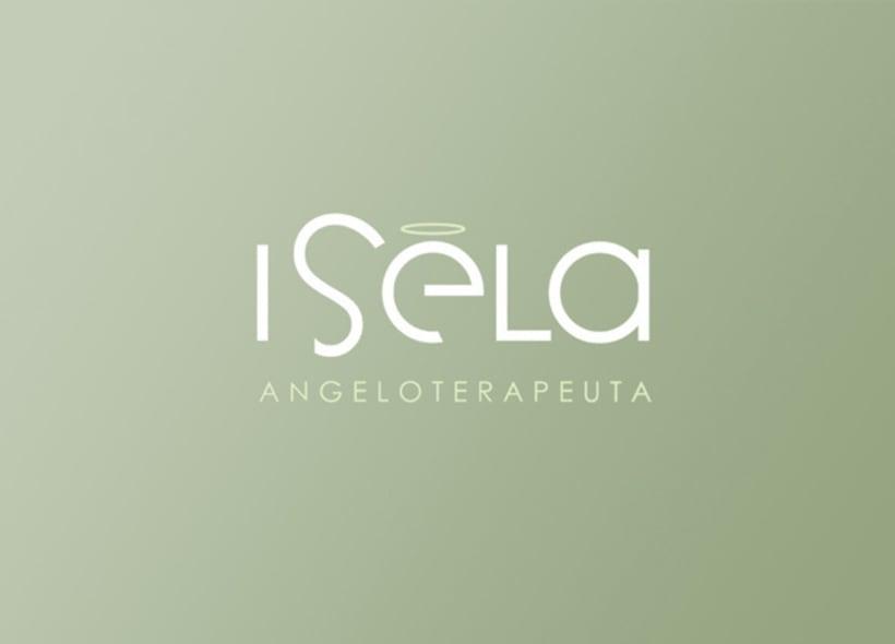 Isela es una terapeuta mexicana que contacta con tu ángel de la guardia para armonizar tu vida, consiguiendo la sanación y el bienestar. -1