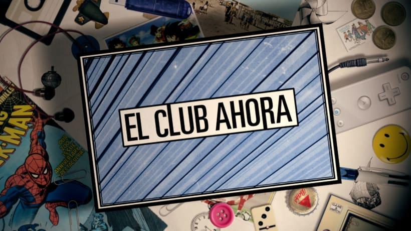 El Club Ahora 3