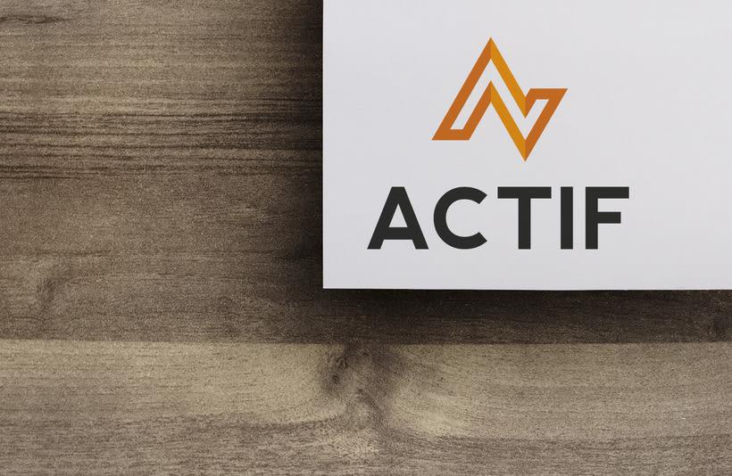 ACTIF 16