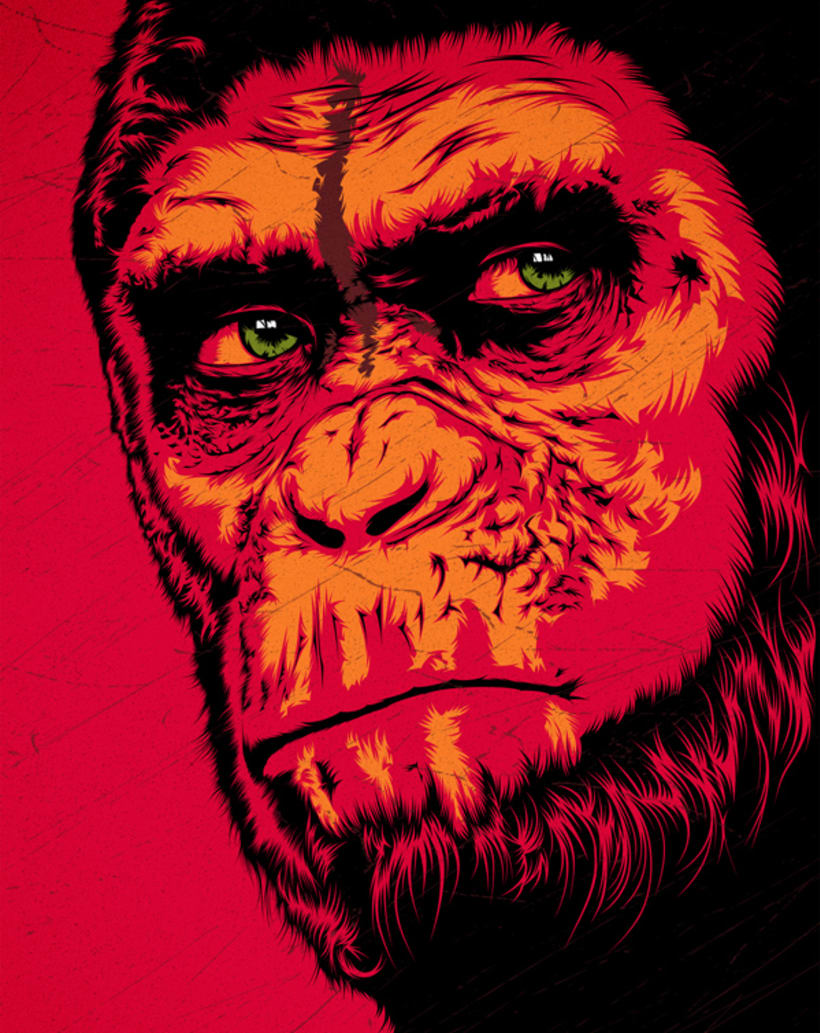 Dawn Of The Planet Of The Apes 0