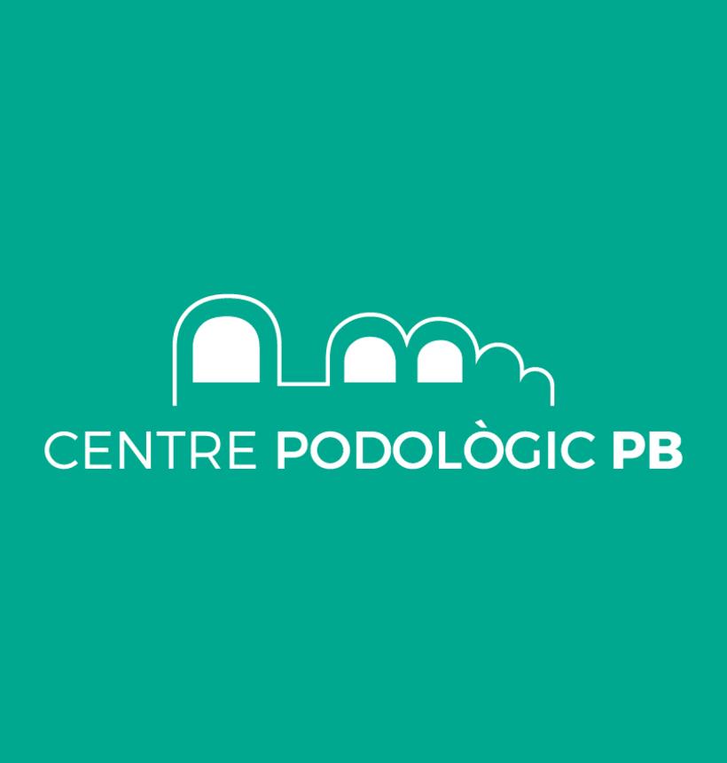 Centre podològic PB 1