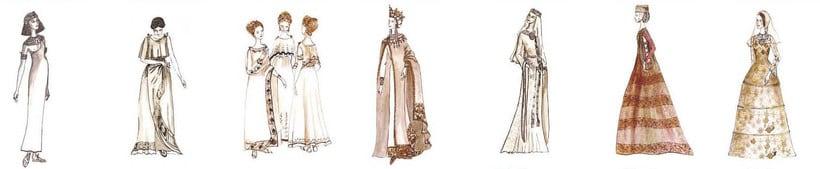 Historias de Moda y Princesas 0