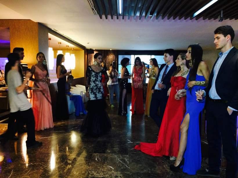 Spot Publicitario: Meliá Fashion Weekend Sevilla 7
