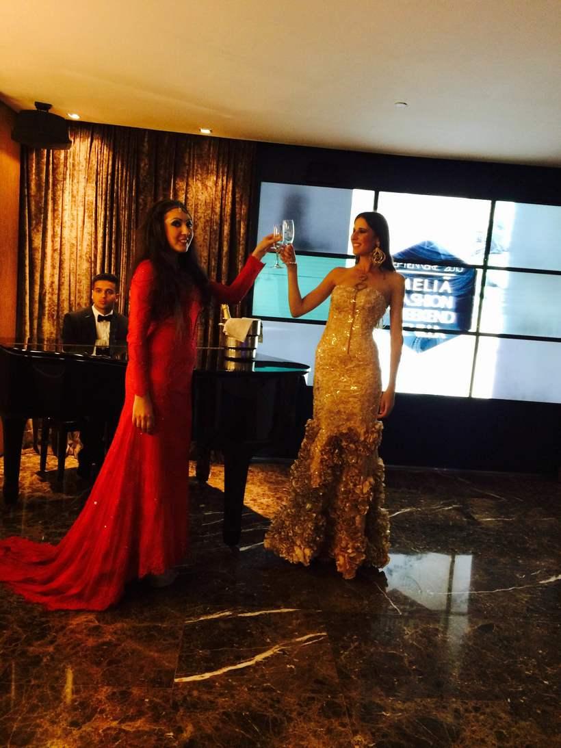 Spot Publicitario: Meliá Fashion Weekend Sevilla 8