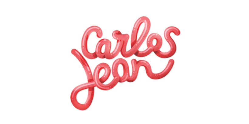 CARLOS JEAN - Art Toy 1