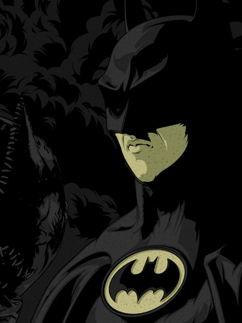 Batman Returns Tribute 0