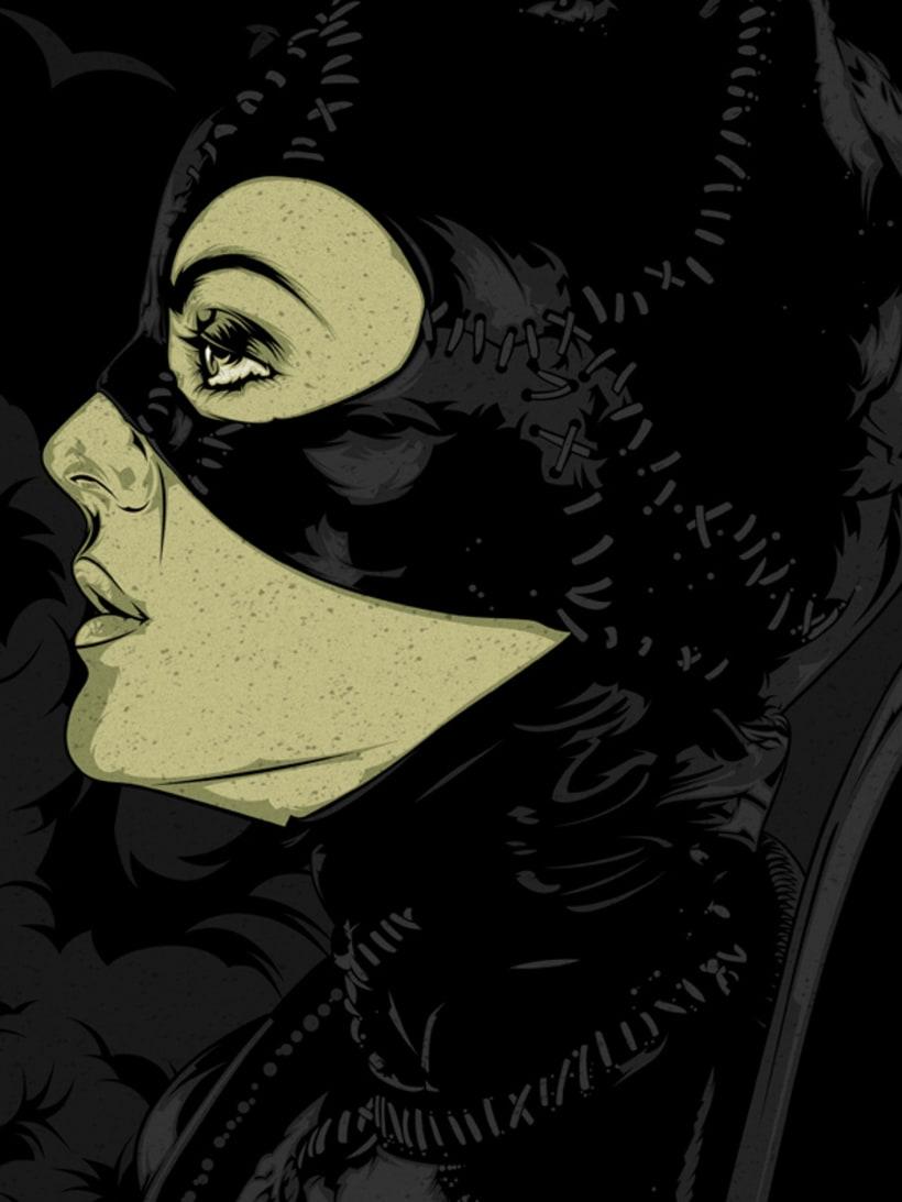 Batman Returns Tribute 1
