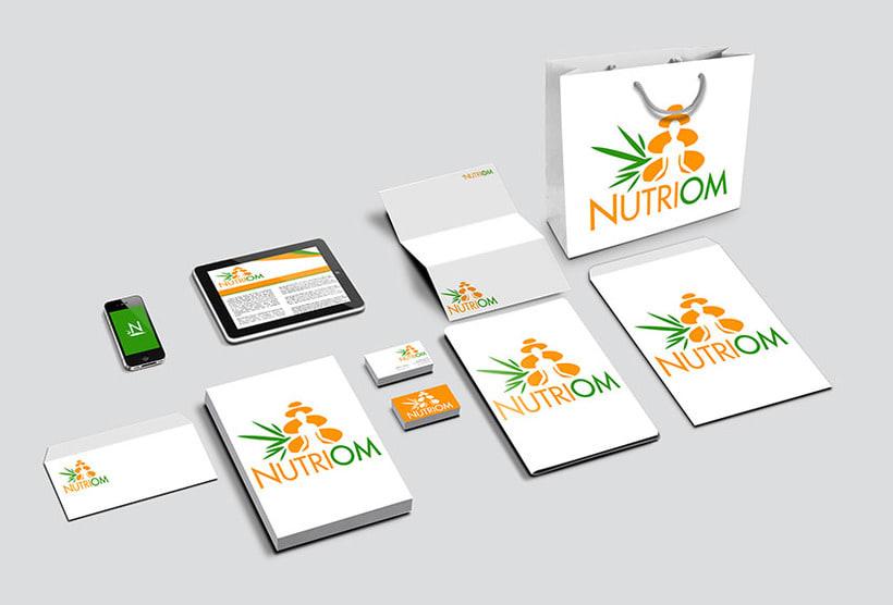 Nutrion - Identidade 3