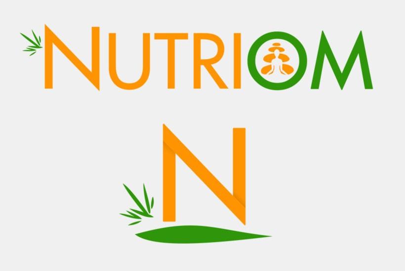 Nutrion - Identidade 2
