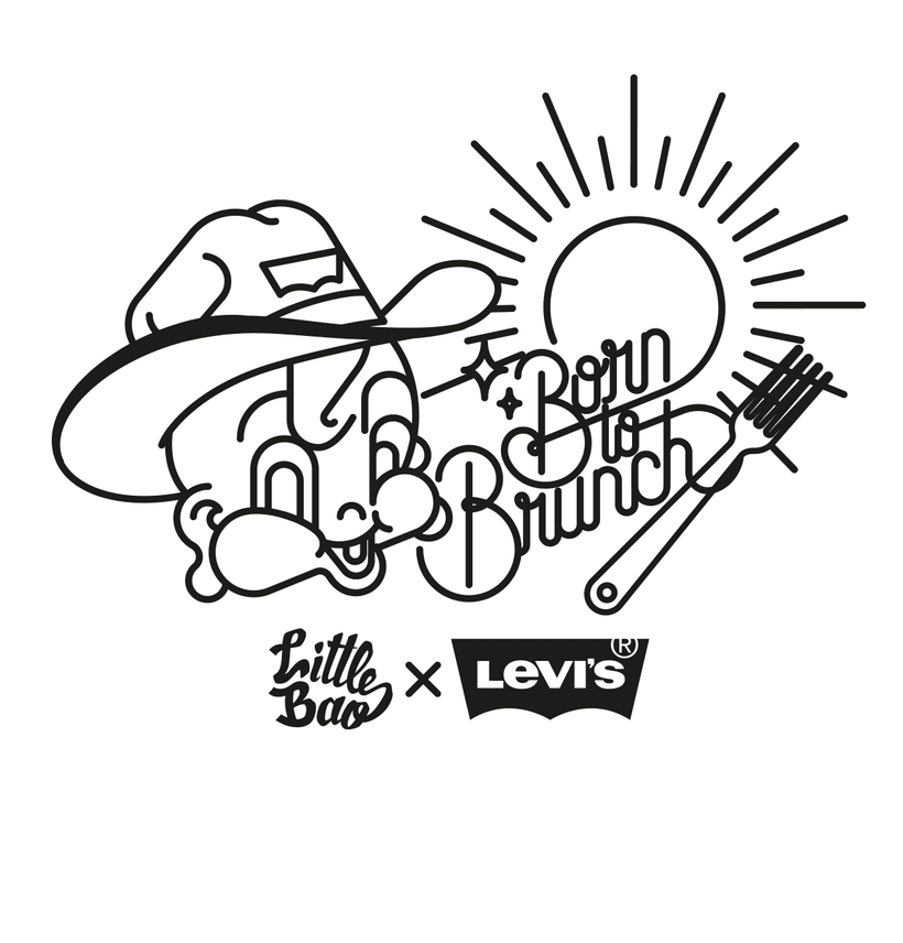 Little Bao X Levis 3