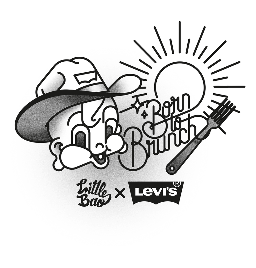 Little Bao X Levis 4