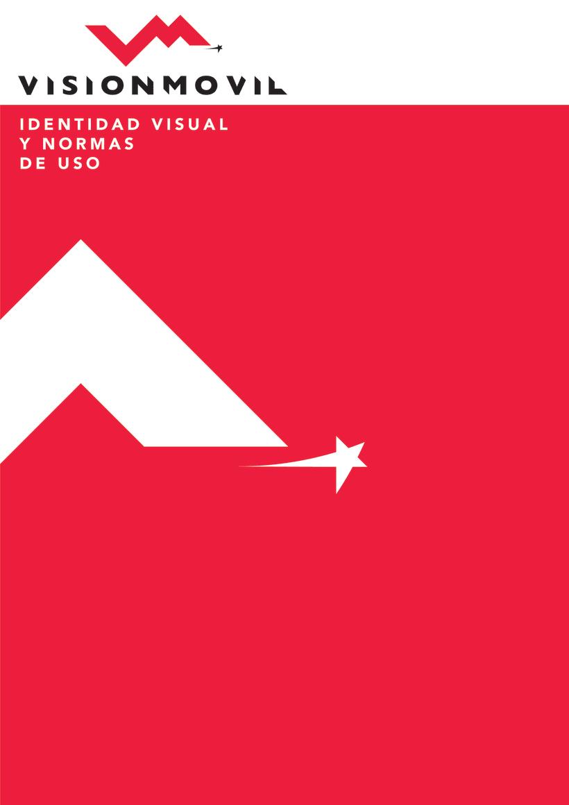 VISIONMOVIL   Proyecto del curso Identidad corporativa bi y tridimensional 1