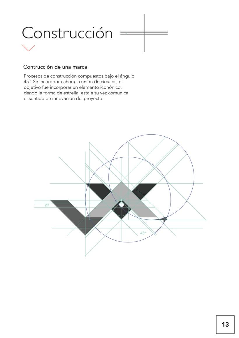 VISIONMOVIL   Proyecto del curso Identidad corporativa bi y tridimensional 14