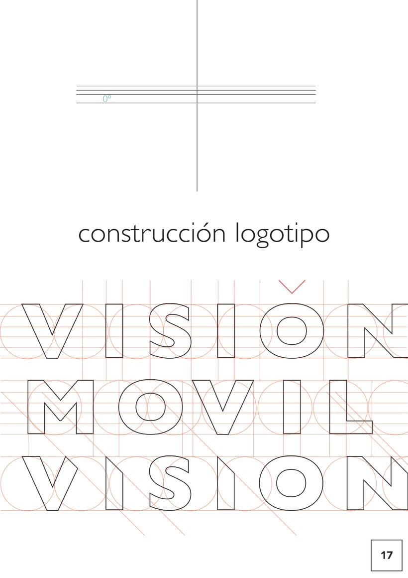 VISIONMOVIL   Proyecto del curso Identidad corporativa bi y tridimensional 18