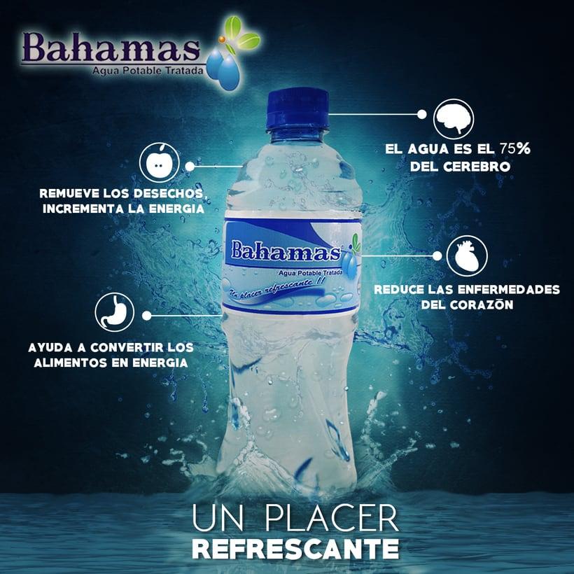 Propuestas agua Bahamas 0