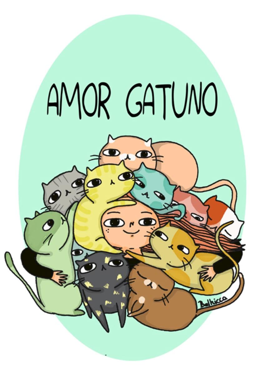 Gatitos -1
