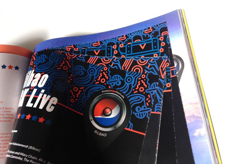 Pepsi Music Fest 19