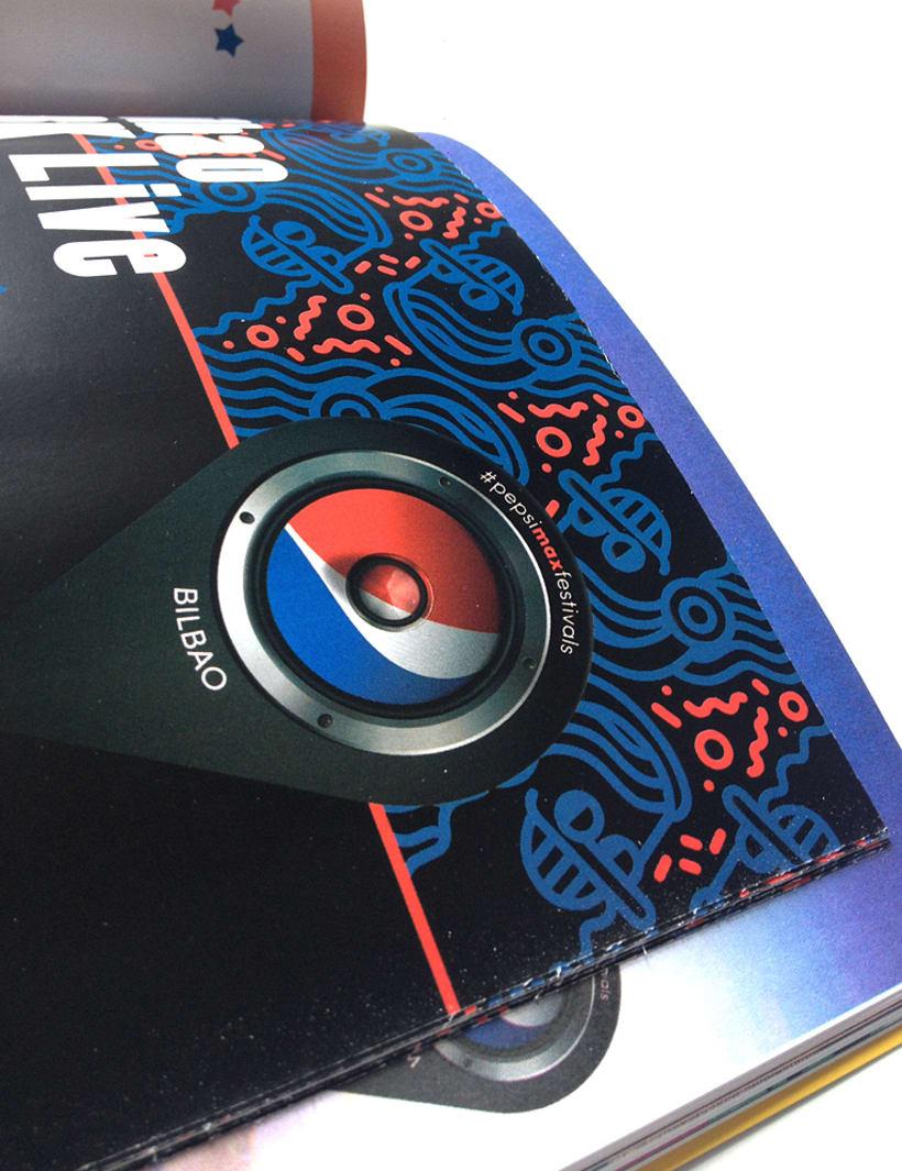 Pepsi Music Fest 21