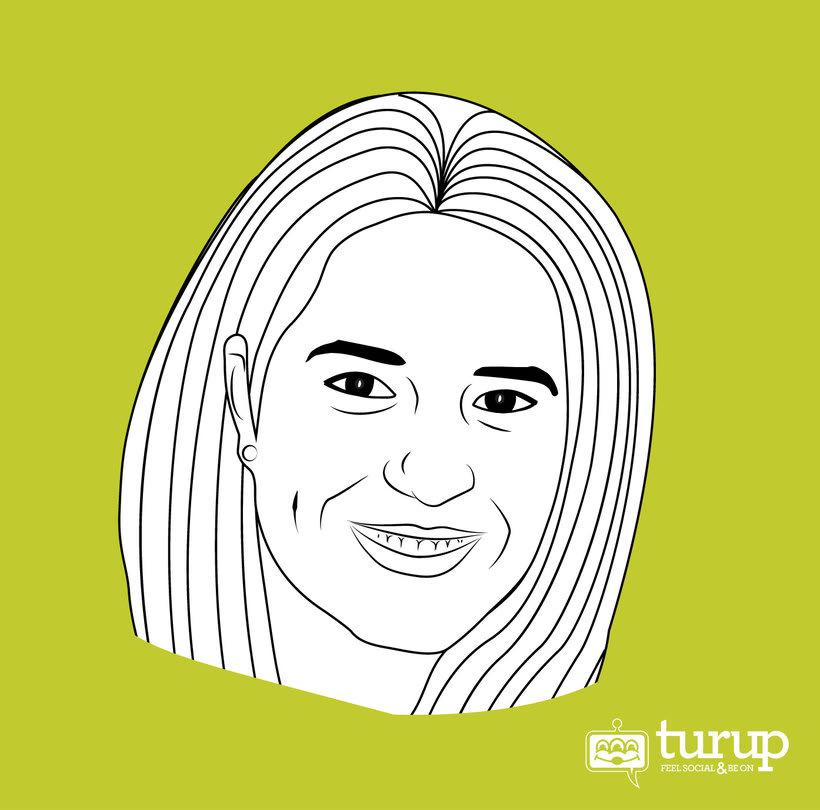 TURUP. Diseño gráfico 4