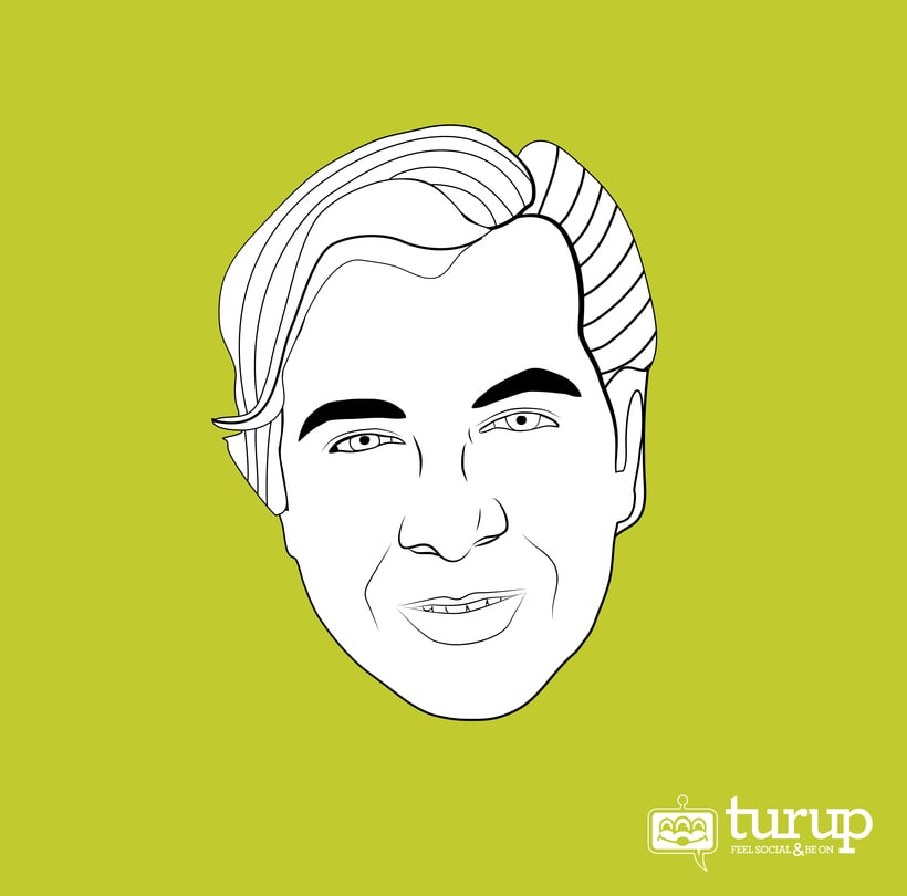 TURUP. Diseño gráfico 5