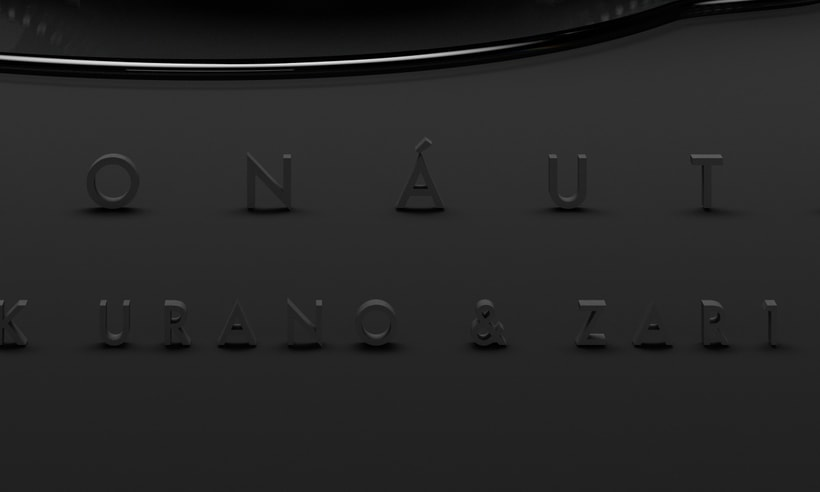 COSMONAUTICA / A tribute to Erik Urano & Zar 1 6