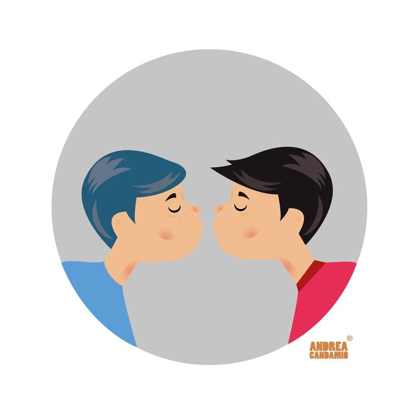 Orgullo Gay 2015 -1