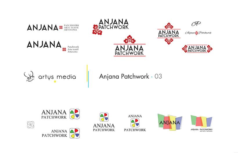 Anjana 5