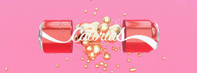 Calorías -1