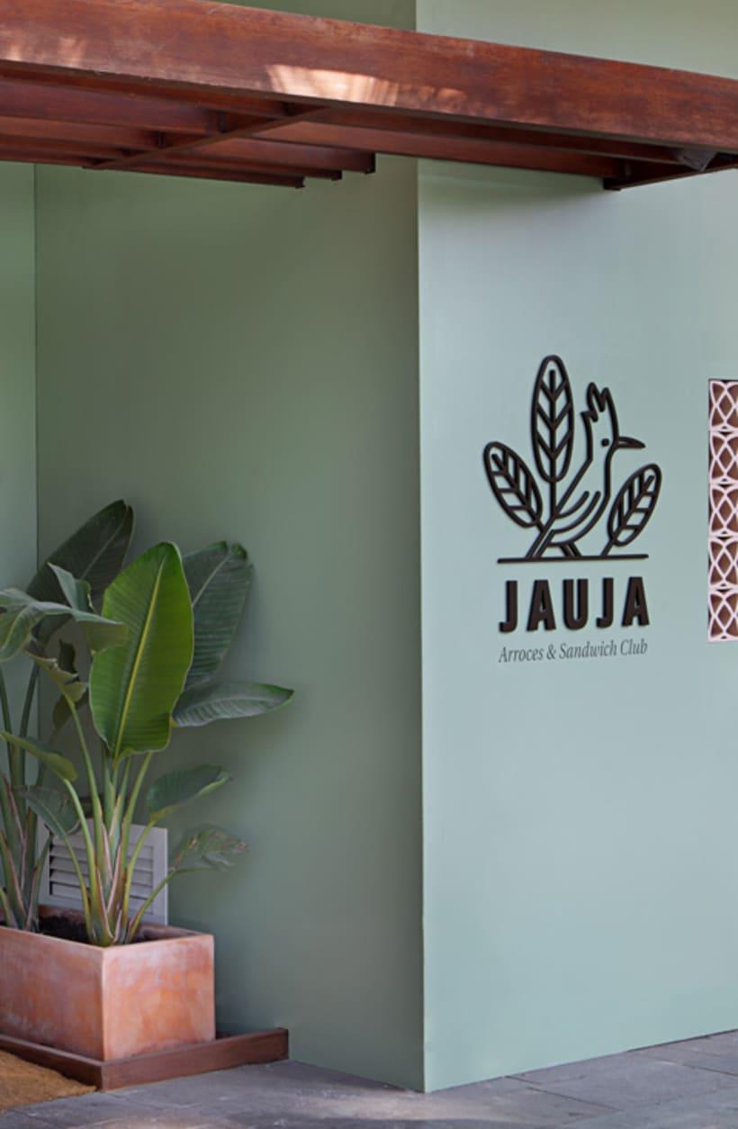 JAUJA 3