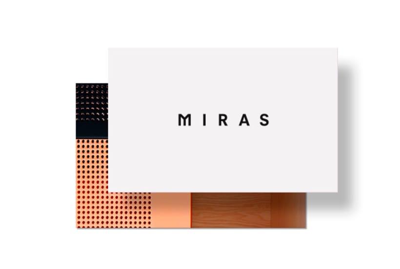 MIRAS EDITIONS 0