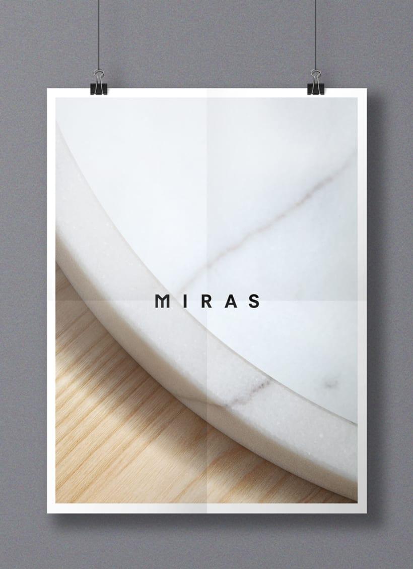MIRAS EDITIONS 5