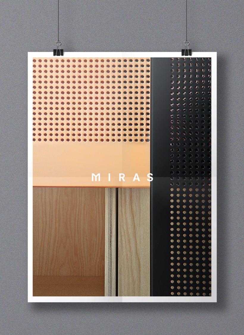 MIRAS EDITIONS 6