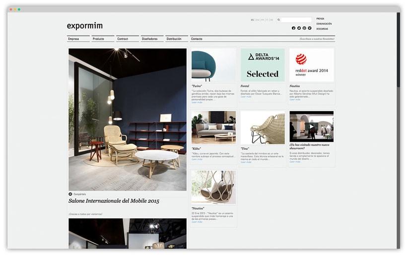 WEB EXPORMIM 0