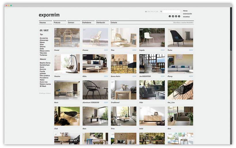 WEB EXPORMIM 2