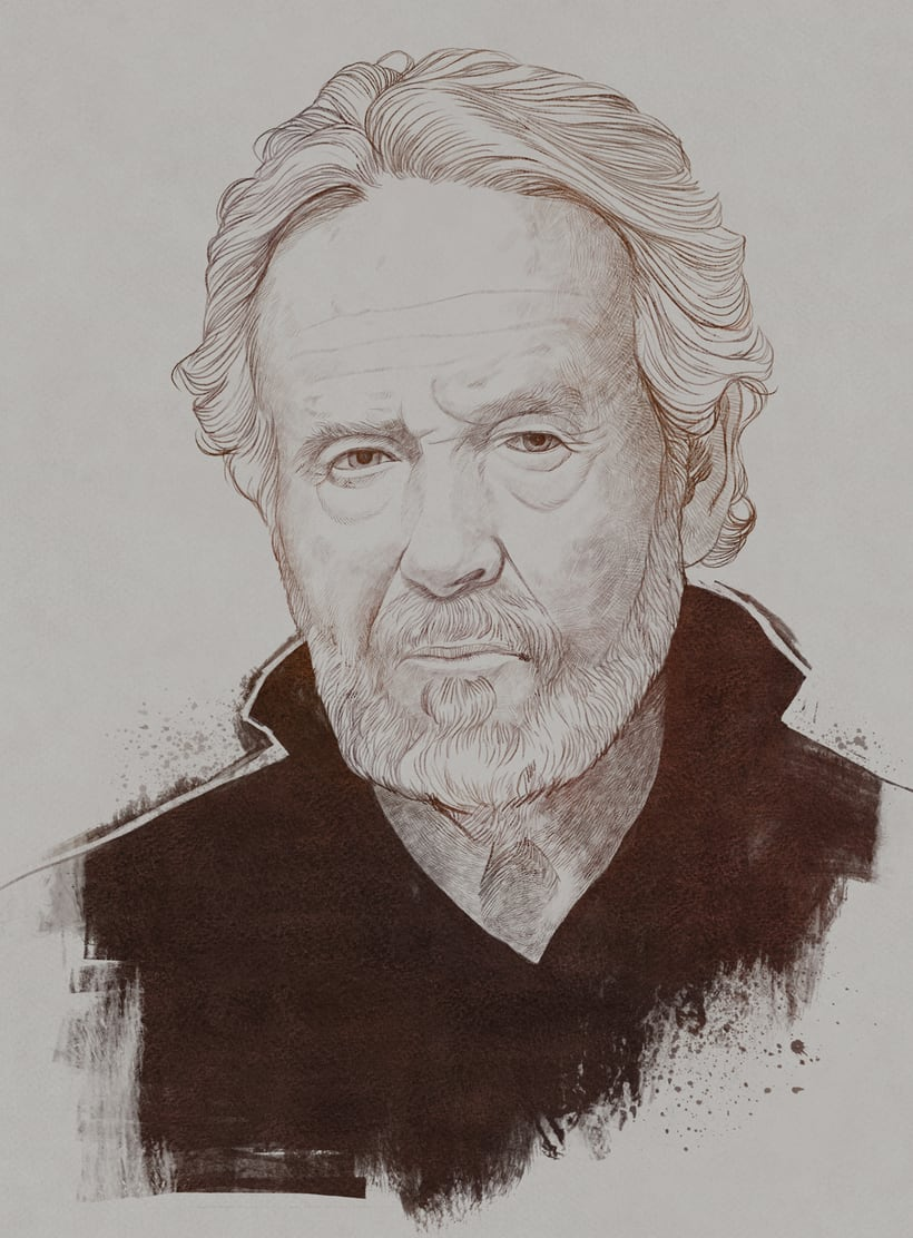 Great Filmmakers: Ridley Scott 1