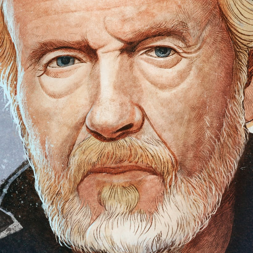 Great Filmmakers: Ridley Scott 2